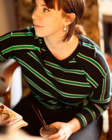 Melissa Grisancich