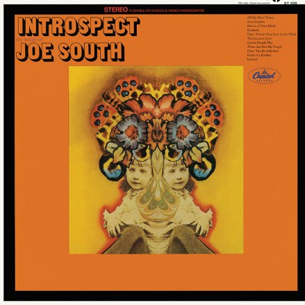 Joe-South-Introspect-Album-Cover