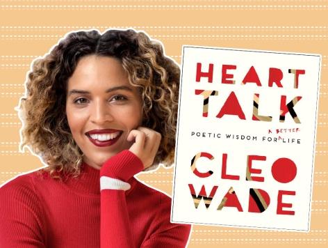 cleo-wade-heart-talk