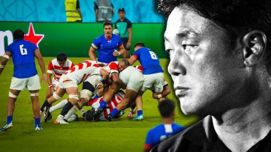 jap rugby