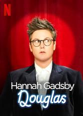 Hannah_Gadsby_-_Douglas_-_Poster